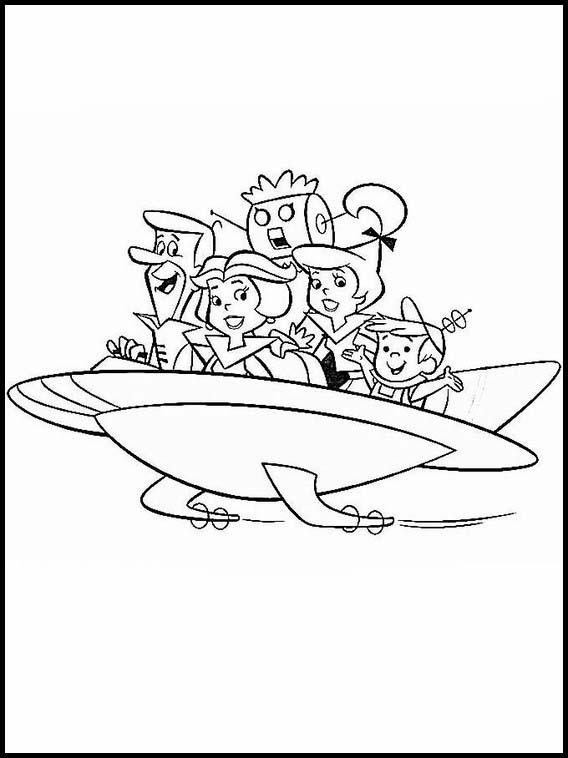 Os Jetsons 3