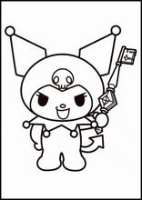 Onegai My Melody12